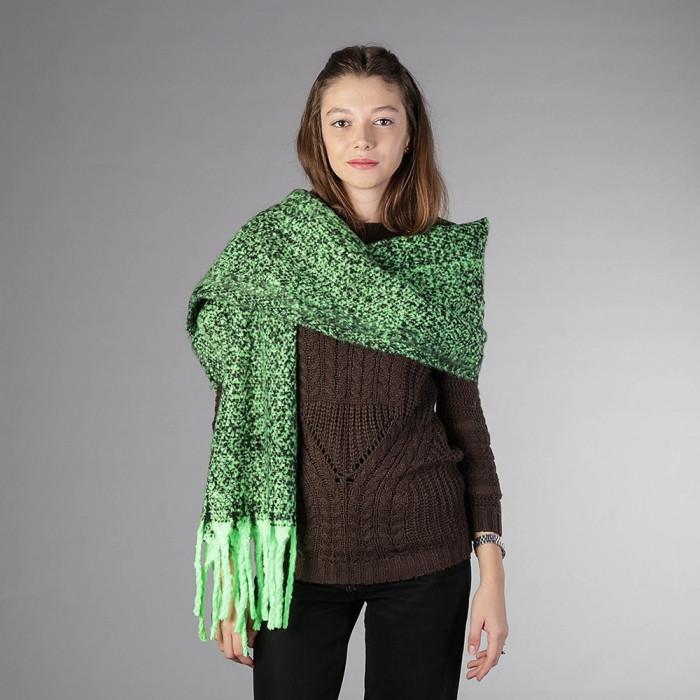 Fular dama BC05 verde