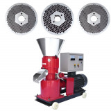 Cumpara ieftin Granulator Furaje KL-200 motor 7,5 kw/1500RPM/380V (cu motor) Tehno Ms