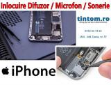 Inlocuire Difuzor – Microfon – Sonerie pentru orice model de IPHONE