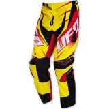 Pantaloni motocross Ufo Voltage, galben-fluo.,40 Cod Produs: MX_NEW PI04377DFLU58