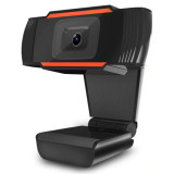 Camera web iUni K4, 480p, Microfon, USB 2.0, Plug & Play