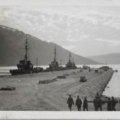 Fotografie nave al doilea razboi mondial