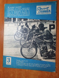 sport si tehnica martie 1969-art. pasiuni gorjene,motociclism viteza,modelism