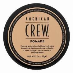 American Crew Pomade pomadă de păr pentru fixare medie 85 g