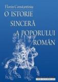 O istorie sincera a poporului roman , editie revazuta si adaugita