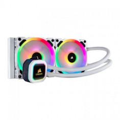 Cooler CPU Corsair Hydro Series H100i RGB Platinum SE, 2 x 120mm