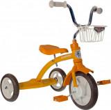 Cumpara ieftin Tricicleta copii Super Lucy Champion galbena, Italtrike
