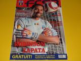 Revista fotbal - FCSB (STEAUA BUCURESTI) nr.10/noiembrie 2009