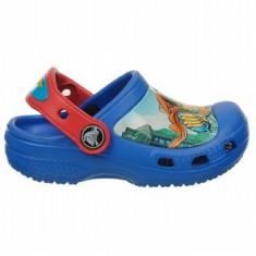 Saboți Băieți casual Crocs CC Superman Clog Boys