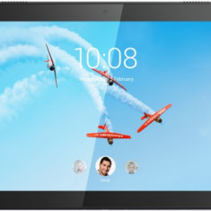 Tableta Lenovo Tab M10 TB-X605F, Procesor Octa-Core 1.8GHz, IPS Capacitive touchscreen 10.1inch, 2GB RAM, 16GB Flash, 5MP, Wi-Fi, Bluetooth, Android (