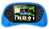 Consola Portabila Serioux SRX-PGC200-BL, Ecran 2.7inch, 200 jocuri incluse (Albastru)