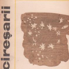 Ciresarii, Volumul al III-lea, Roata Norocului