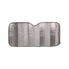 Parasolar, 1300×600 mm, Everestus, 20FEB16030, Aluminiu, Argintiu, saculet inclus