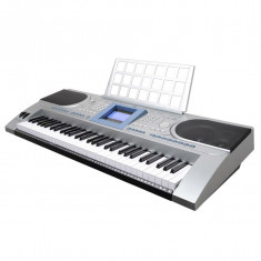 Orga electronica  61 de clape, Display LCD, MK-920