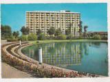 Bnk cp Mamaia - Hotel Sirena - necirculata - Kruger - 1135/22, Printata, Constanta