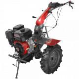 Motocultor Weima WM1100F, motor 13CP, latime lucru 110 cm, 6 viteze, benzina