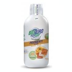 Detergent Bio Lichid Curatare Pardoseli Biopuro Pronat 1L Cod: BPPPA1