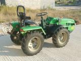 Tractor Tomo Vinković Prima 830s
