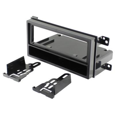 Rama adaptoare Subaru Forester, Impreza, negru, 1 DIN, Metra - 000178 foto