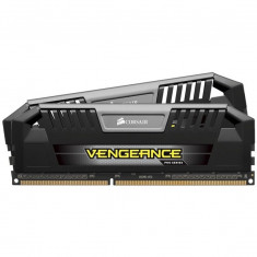 Memorie DDR3 8GB 1600MHz, KIT 2x4GB Vengeance PRO