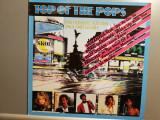 Top of The Pops – Selectii (1986/Teldec/RFG) - Vinil/Vinyl/ca Nou, Wea