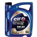 Ulei motor ELF Evolution Full Tech FE 5W30 5L 194908