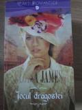 JOCUL DRAGOSTEI-ELOISA JAMES