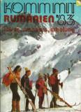 Komm mit 83: Reisen, Wandern, Erholung in Rumänien.