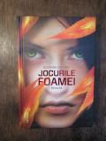 JOCURILE FOAMEI: Revolta - Suzanne Collins