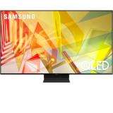 Televizor QLED Samsung 55Q90T, 138 cm, Smart, 4K Ultra HD, Clasa G