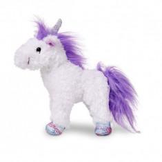 Unicorn din plus Misty, Melissa and Doug, Melissa & Doug