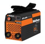 WOLFSON - APARAT DE SUDURA ATX-270 CU INVERTER MMA - MTO-WFS0003