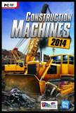 Construction Machines 2014 PC