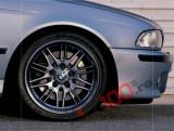 Spray vopsea cauciucata pentru jante - CROM ARGINTIU