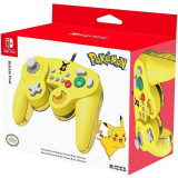 Gamepad Hori Super Smash Bros Pikachu Nintendo Switch
