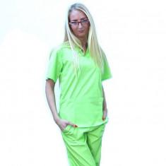 Costum medical praz electric – unisex