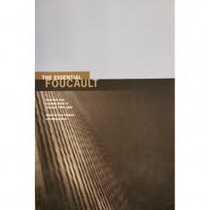 The Essential - Foucault