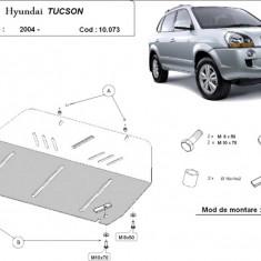 Scut motor metalic Hyundai Tucson 2004-2015