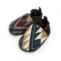 Pantofi la purtat Liliputi Nawaho