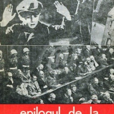 Epilogul de la Nurnberg
