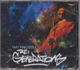 Nat King Cole - ReGenerations CD (2009)