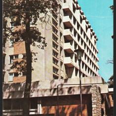 BAILE FELIX – COMPLEXUL UNIUNII SINDICATELOR - CP CIRCULATA #colectosfera, Fotografie