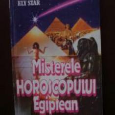 Misterele horoscopului egiptean- Ely Star