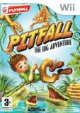 Joc Nintendo Wii Pitfall: The Big Adventure