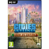Cities Skylines Parklife PC
