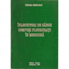 Inlocuitori de sange compusi fluorurati in medicina - Teodor Dehelean