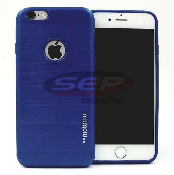 Toc motomo fashion case samsung galaxy s6 blue