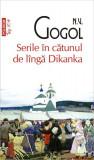 Serile în cătunul de lîngă Dikanka (Top 10+)