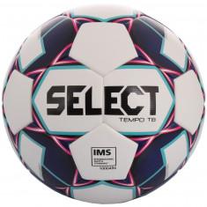 FB Tempo TB 2019 minge fotbal alb-violet n. 5