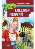 Laleaua neagra | Alexandre Dumas